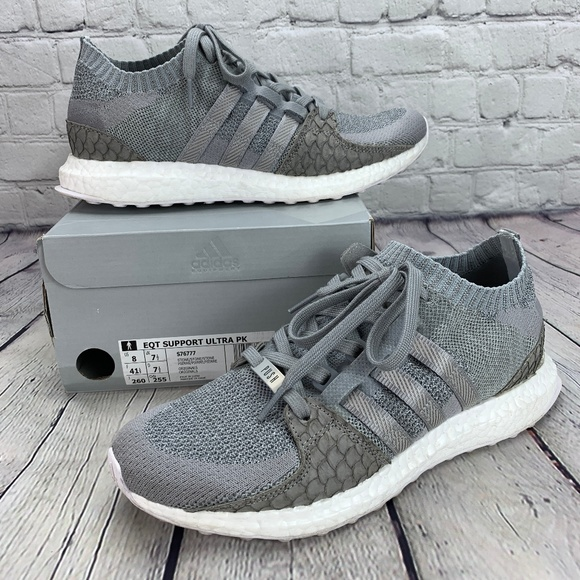 brand new cf888 290f2 Adidas x Pusha T Support Ultra PK Ultra Boost